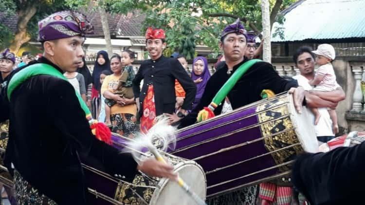 Pengaruh Hindu Budha di Lombok