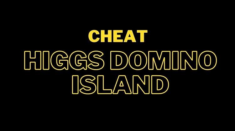 Tentang Cheat Domino dan Aplikasi Higgs Domino