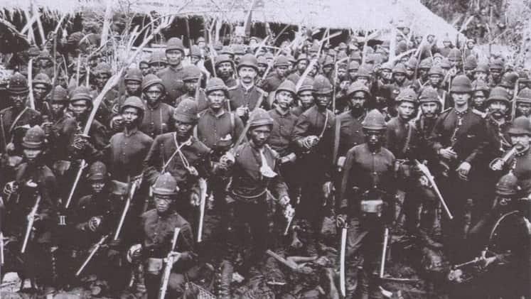 Perang Saudara di Aceh