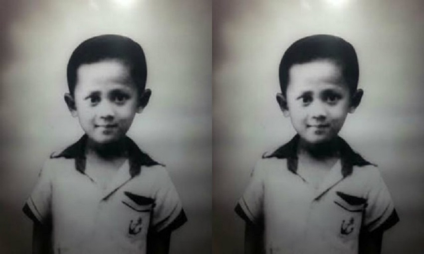 Biografi BJ Habibie Singkat Dari masa kecil hingga Menjadi Seorang Presiden RI