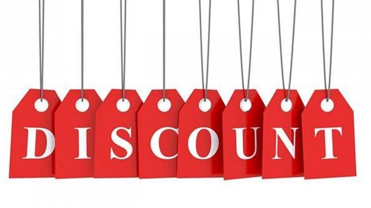 Cara Menghitung Diskon Belanja