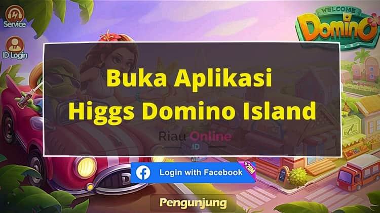 Kode Penukaran Higgs Domino Island 2021 Terbaru