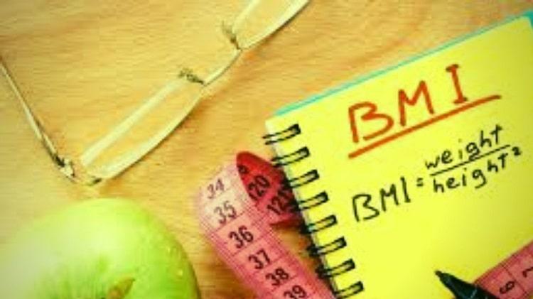 Cara Menghitung BMI Terbaru