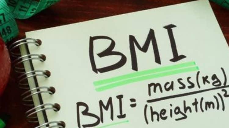 Cara Menghitung BMI