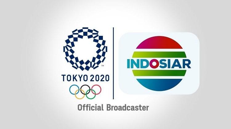 Kode Biss Key Indosiar Olimpiade Tokyo
