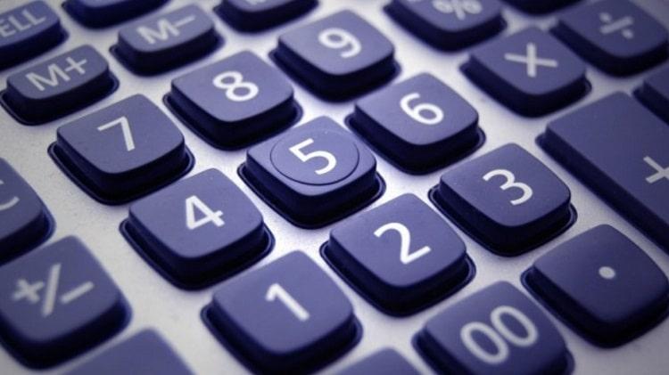 Cara Menghitung Persen di Kalkulator