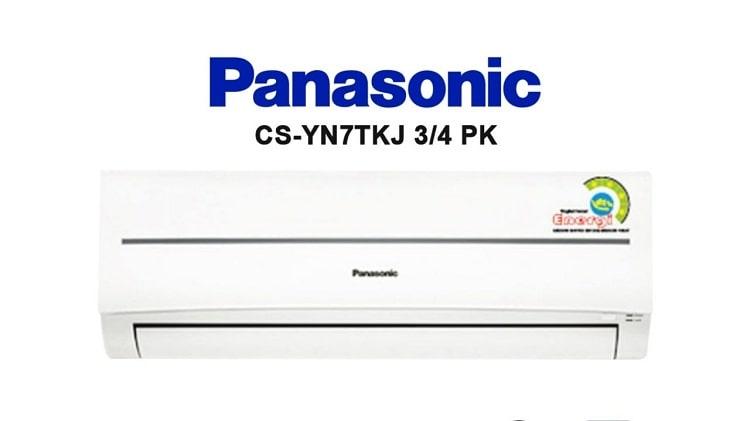 Cara Setting AC Panasonik