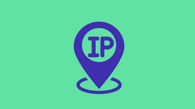Cara Setting IP Address