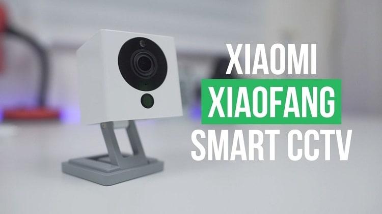 Cara Setting Xiaomi Xiaofang