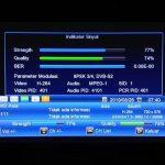 Kode BISS Key Asiasat 5
