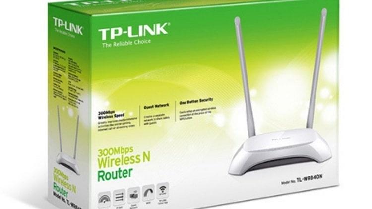 Apa TP Link (TL-WR840N)