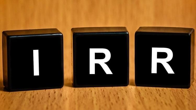 Cara Menghitung IRR