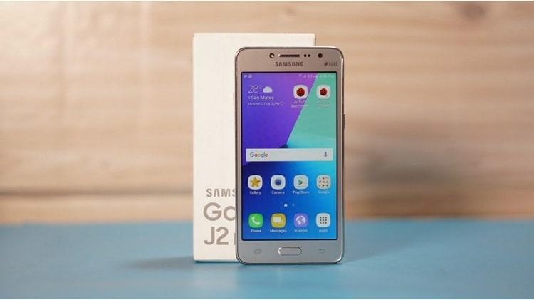 Cara Reset HP Samsung J2 Prime Lupa Email