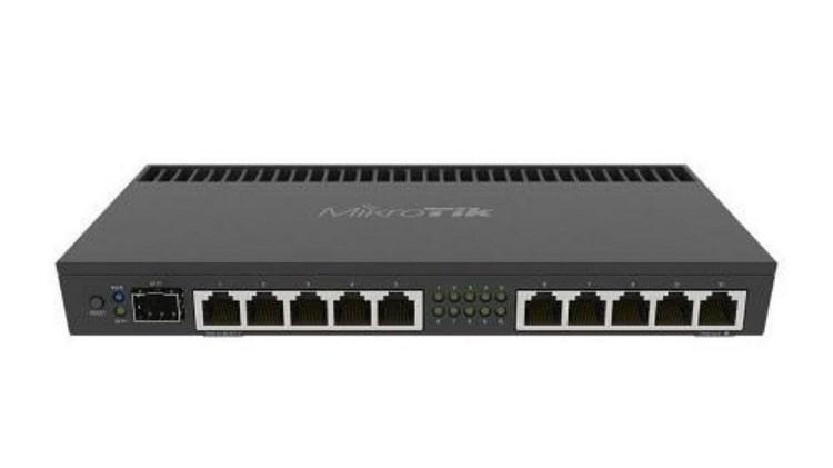 Cara Setting 2 ISP Mikrotik