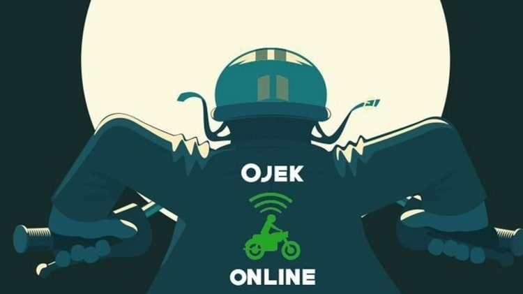 Cara Setting Aplikasi Gojek Driver