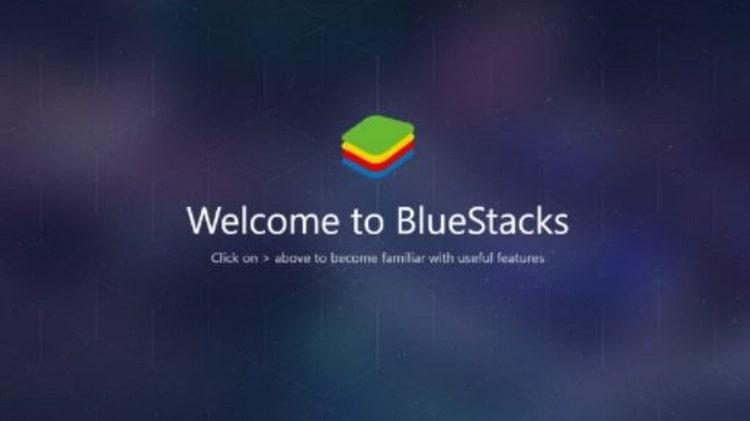Langkah-langkah Cara Setting BlueStacks