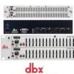 Cara Setting Equalizer dbx 231 untuk Sound System