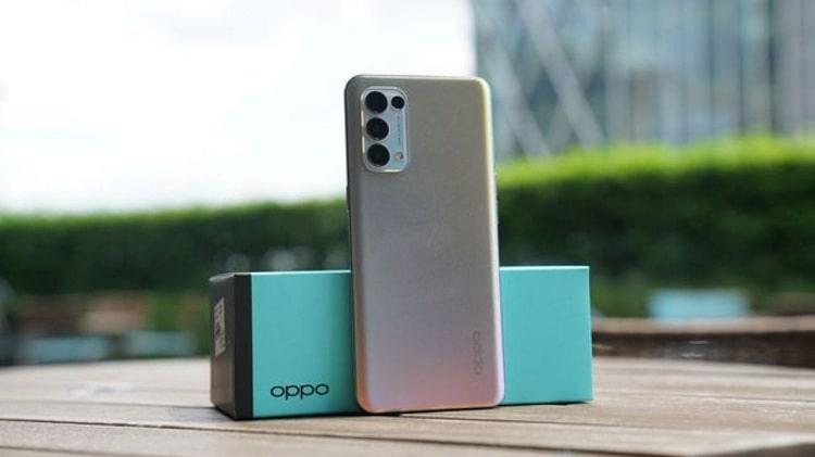 Cara Setting Kamera Oppo