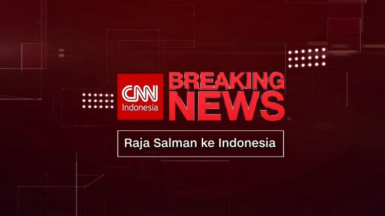 Program Acara CNN Indonesia