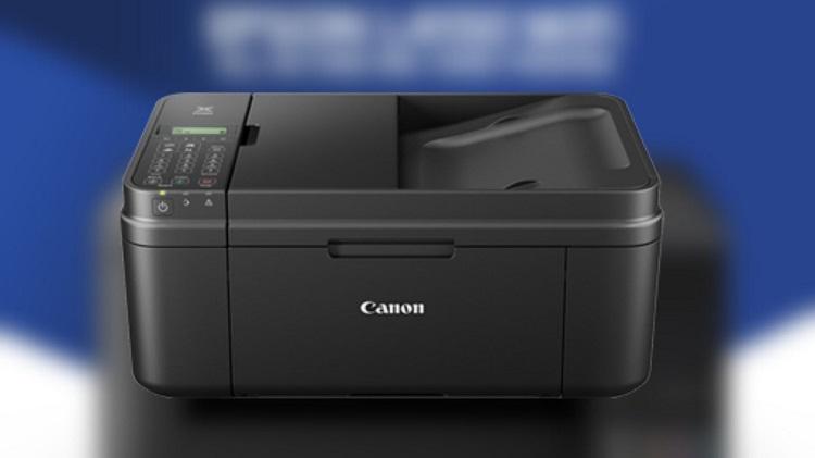 Spesifikasi Printer Canon MX497